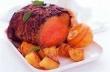 Roast, Oven or Weber