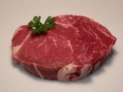 Beef Rib Eye (Scotch Fillet) Steak